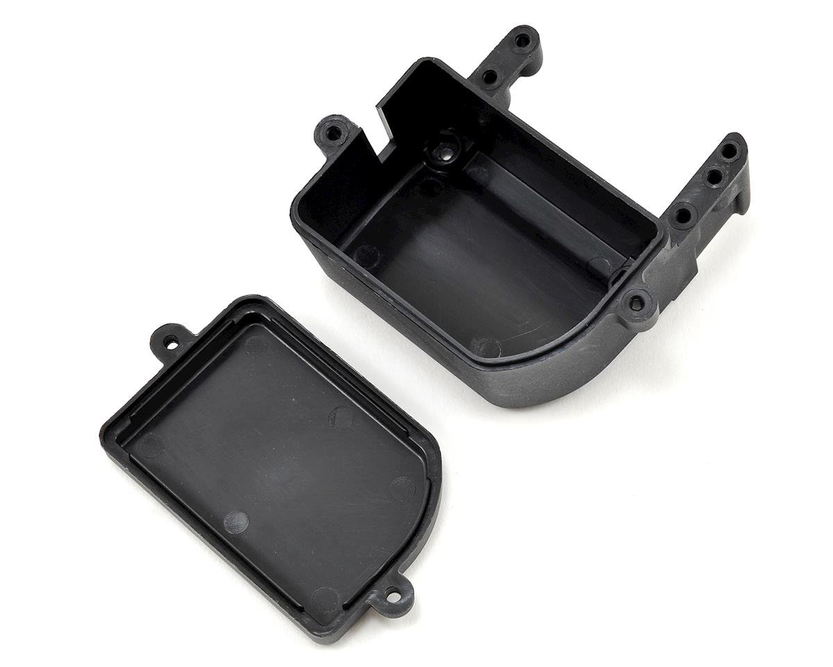 JQRacing 2013 Front Radio Box