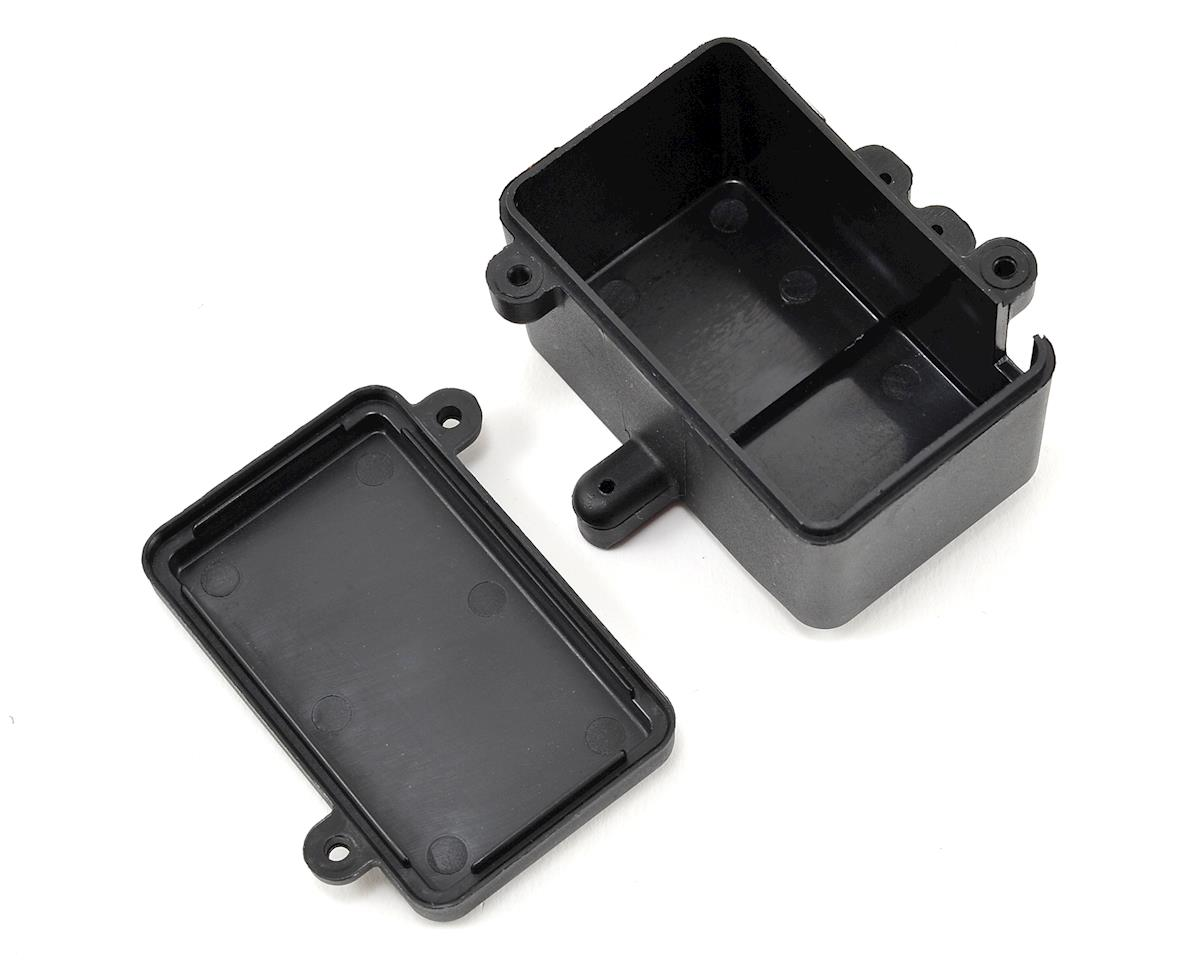 JQ Products 2013 Rear Radio Box