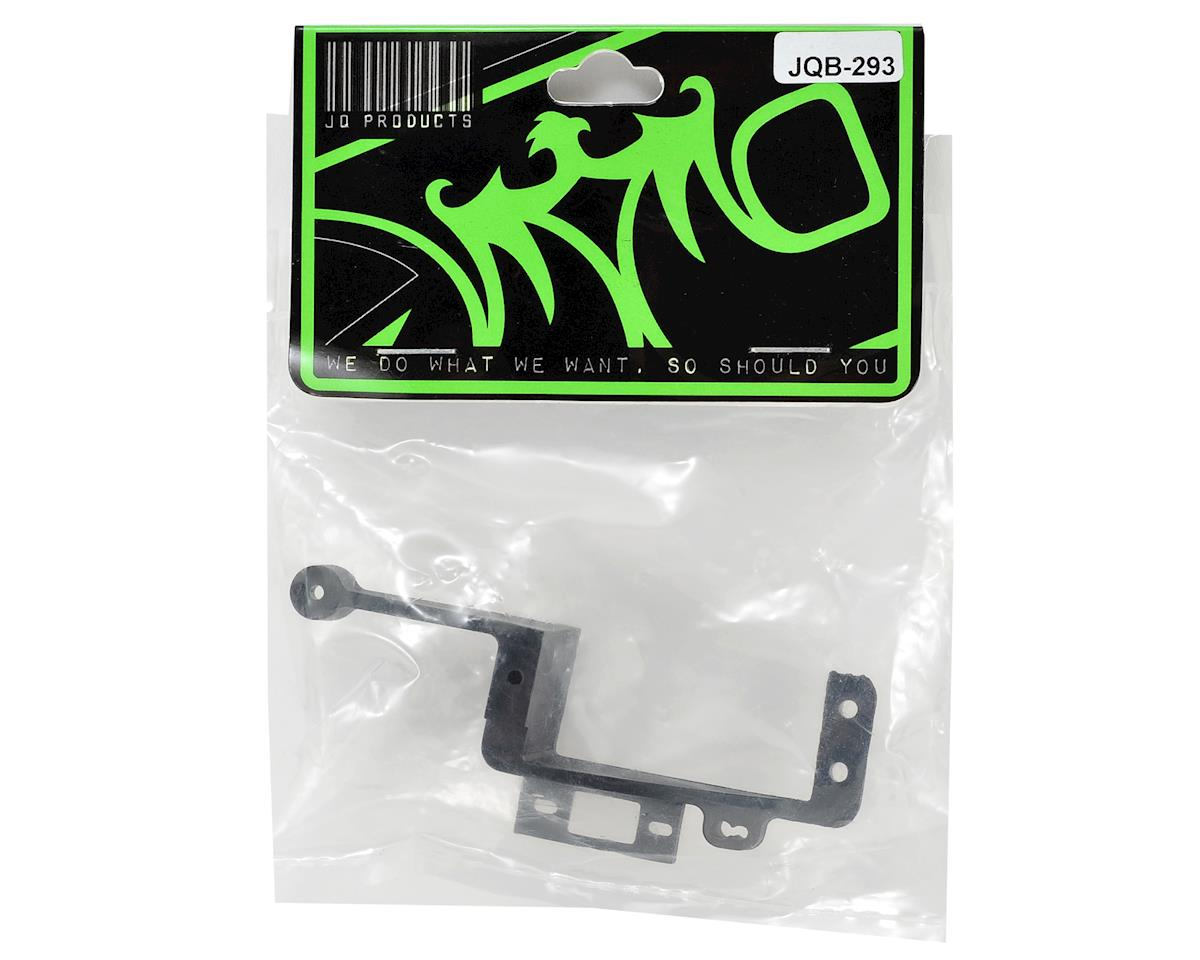 JQRacing 2013 Throttle Servo Holder