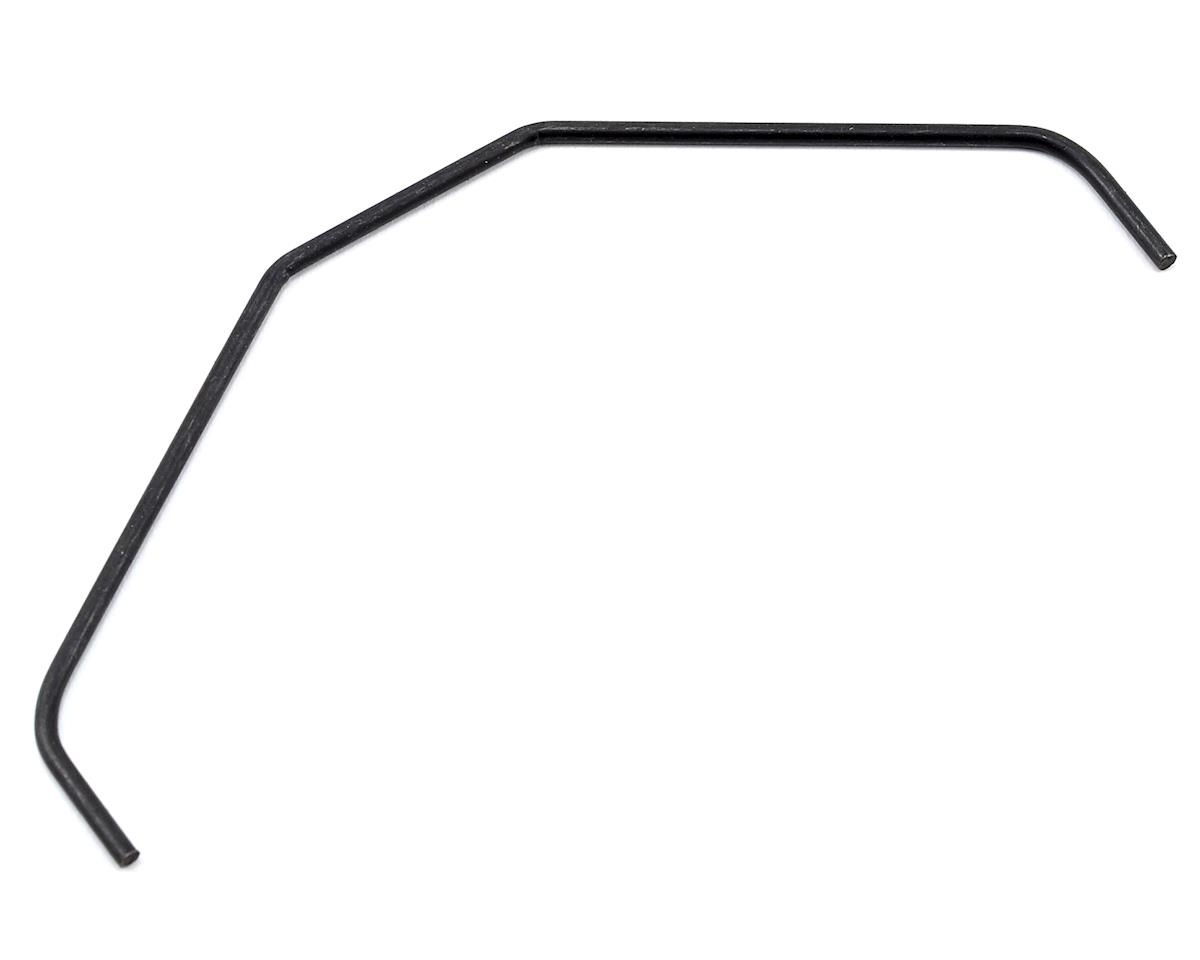 JQRacing 2.5mm Rear Swaybar (White Edition)