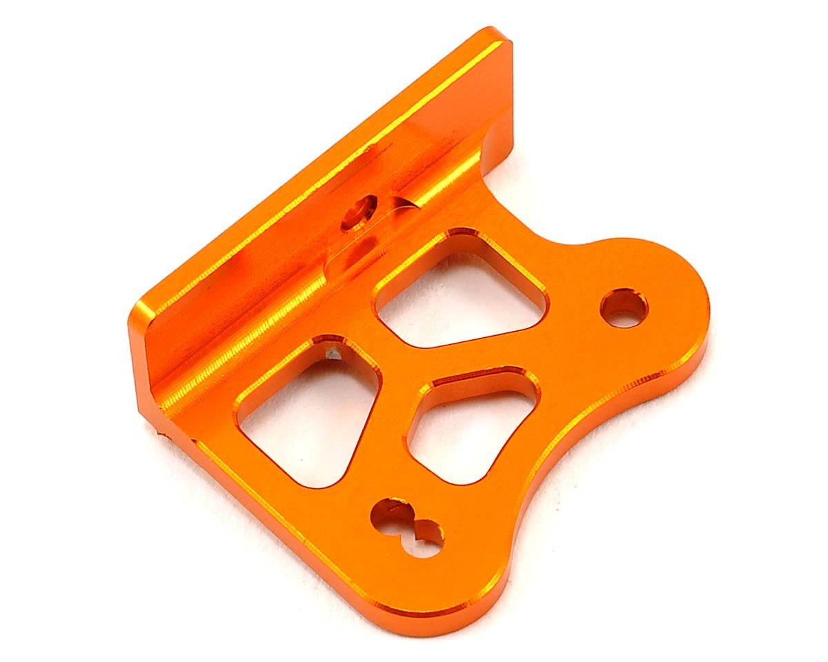 JQRacing CNC Right High Wing Mount (Gold)