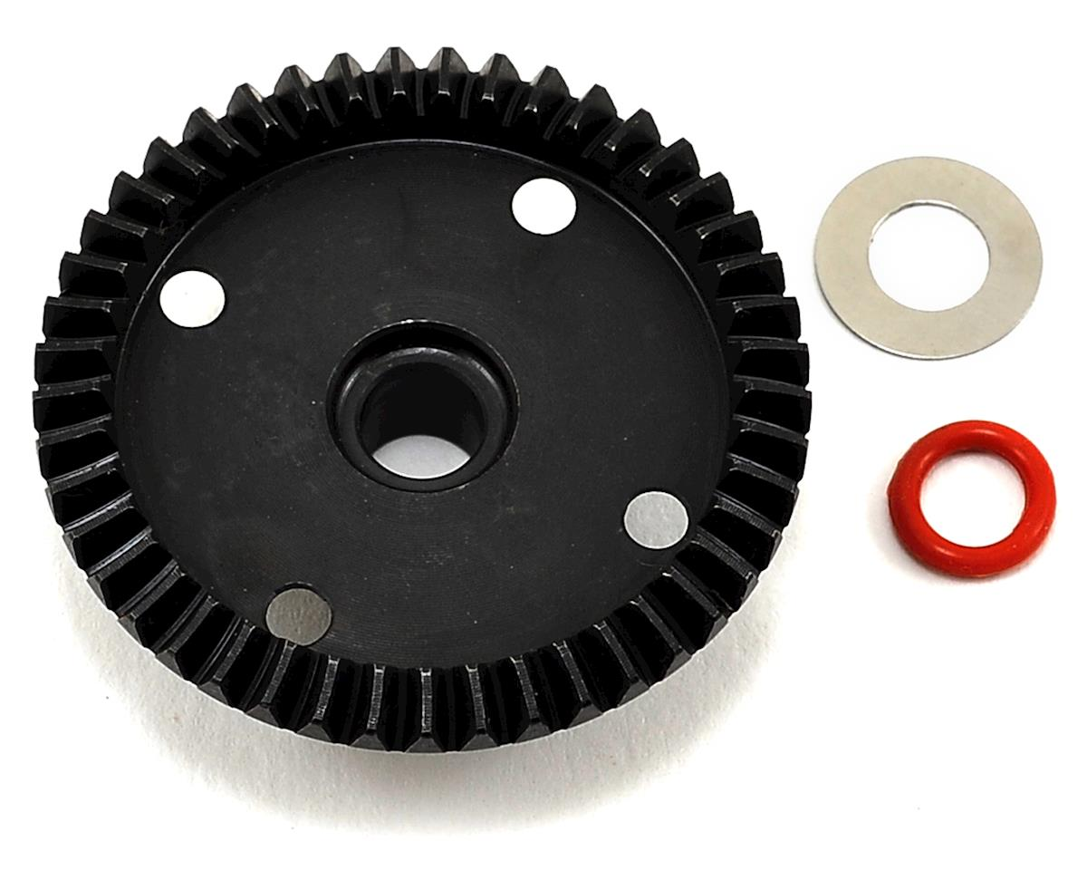 "JQRacing ""Even Smoother"" Front Crown Gear (45/14T)"