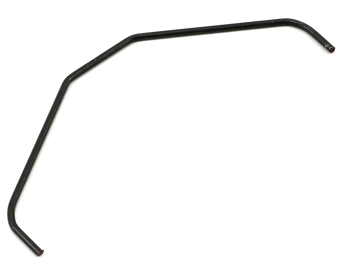 JQRacing 2.6mm Rear Swaybar (White Edition)