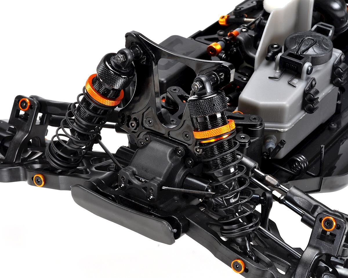 """JQ Products """"THE Car"""" 1/8 Competition Buggy Kit (w/THE Update!!!)"""