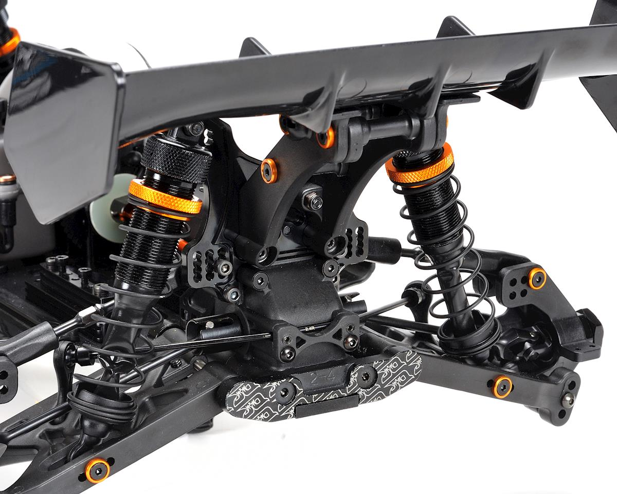"""JQRacing """"THE Car"""" 1/8 Competition Buggy Kit (w/THE Update!!!)"""
