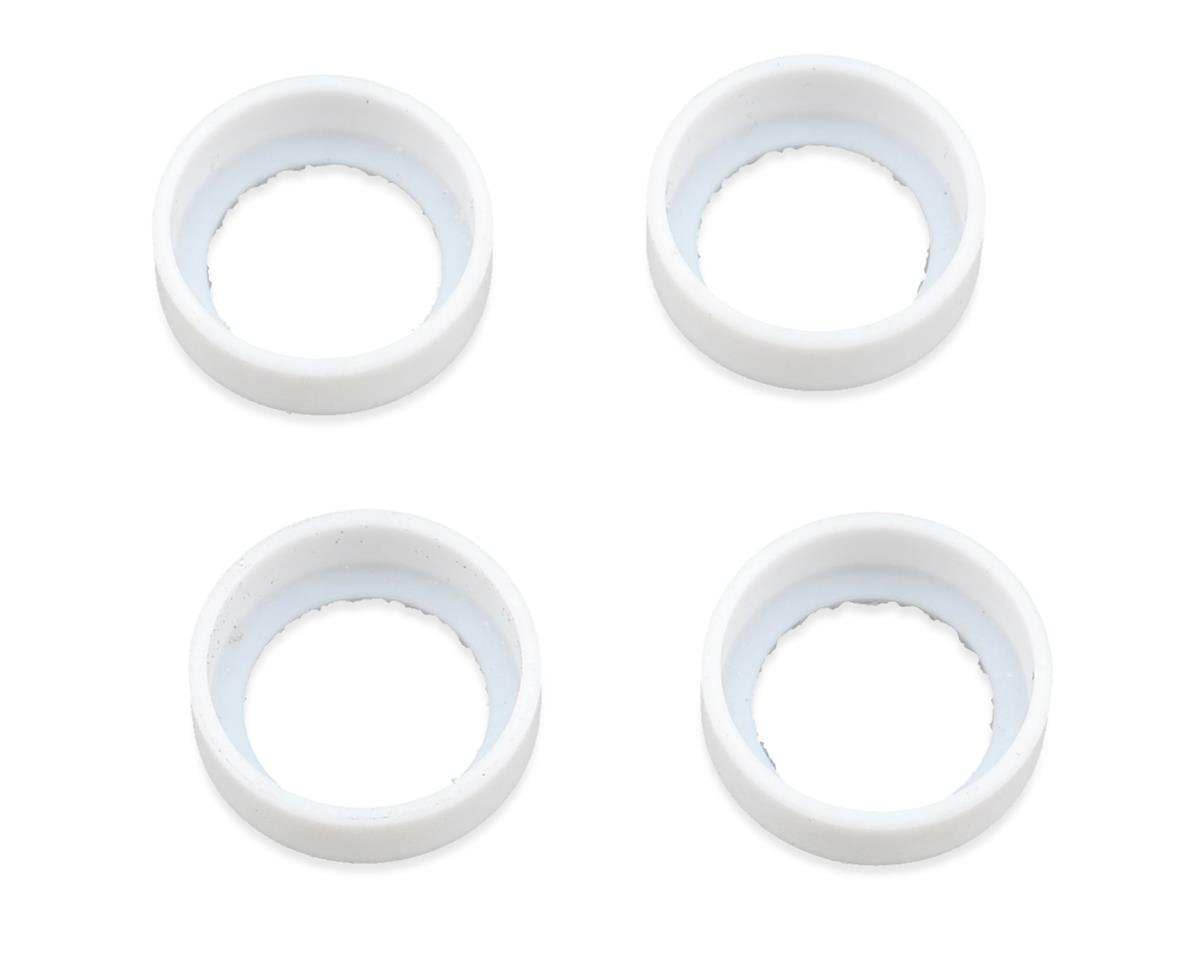 Plastic Bearing Insert (4) by JQRacing