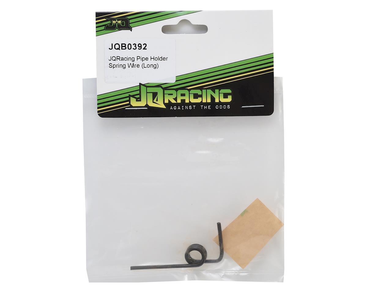 JQRacing Exhaust Pipe Holder Spring (Long)