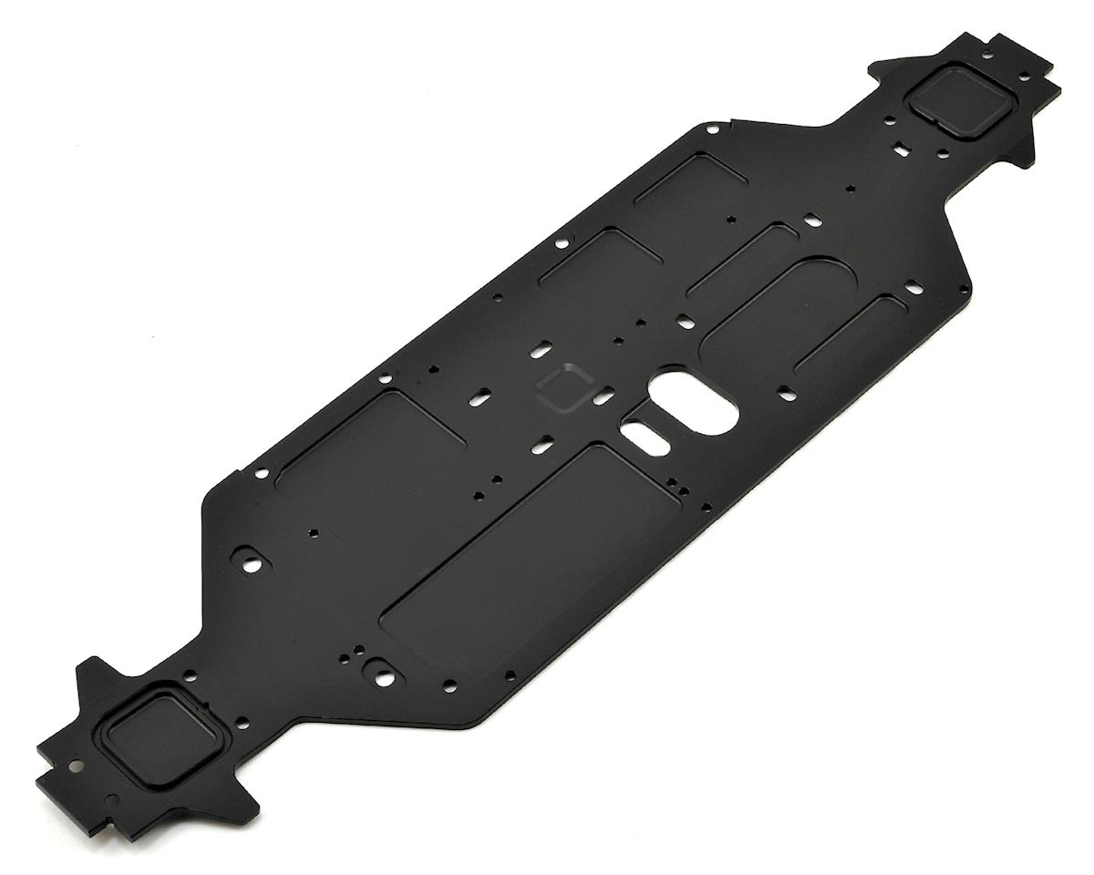 JQRacing Black Edition 3mm Chassis
