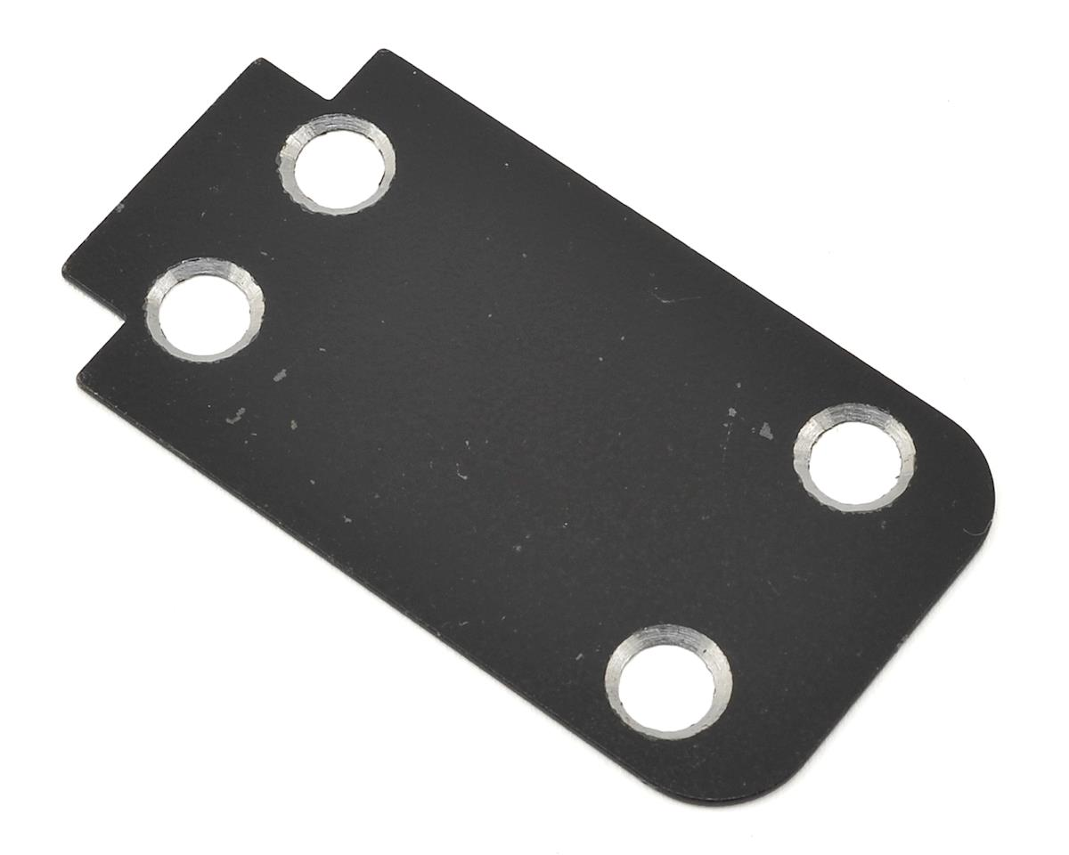 JQRacing Black Edition Steel 3mm Chassis Skidplate