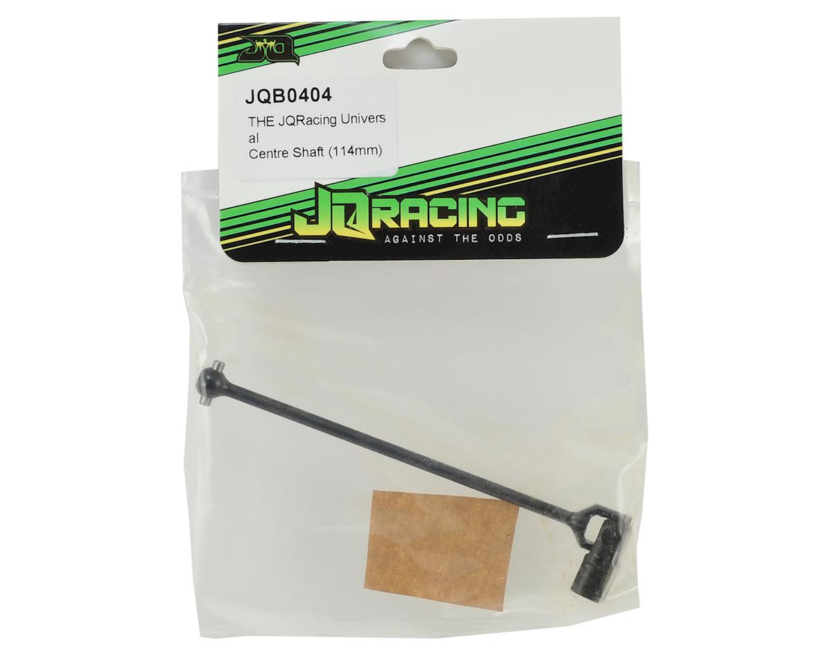 JQRacing Universal Center Shaft (114mm)