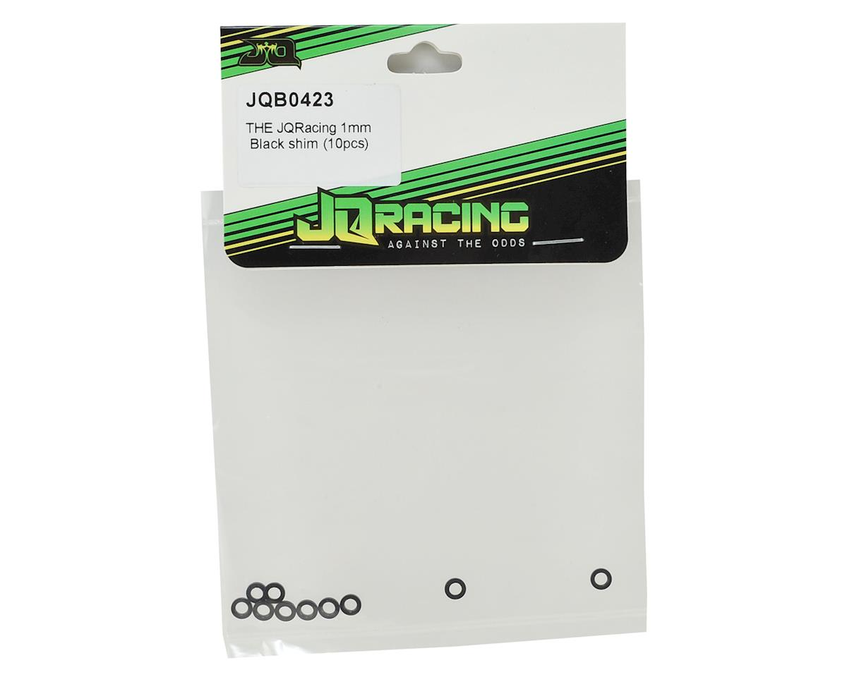 JQRacing 1mm Shim (Black) (10)