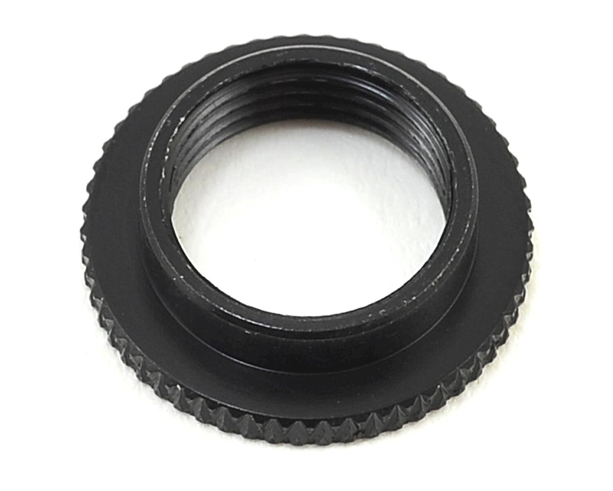 JQRacing Servo Saver Nut (Black)