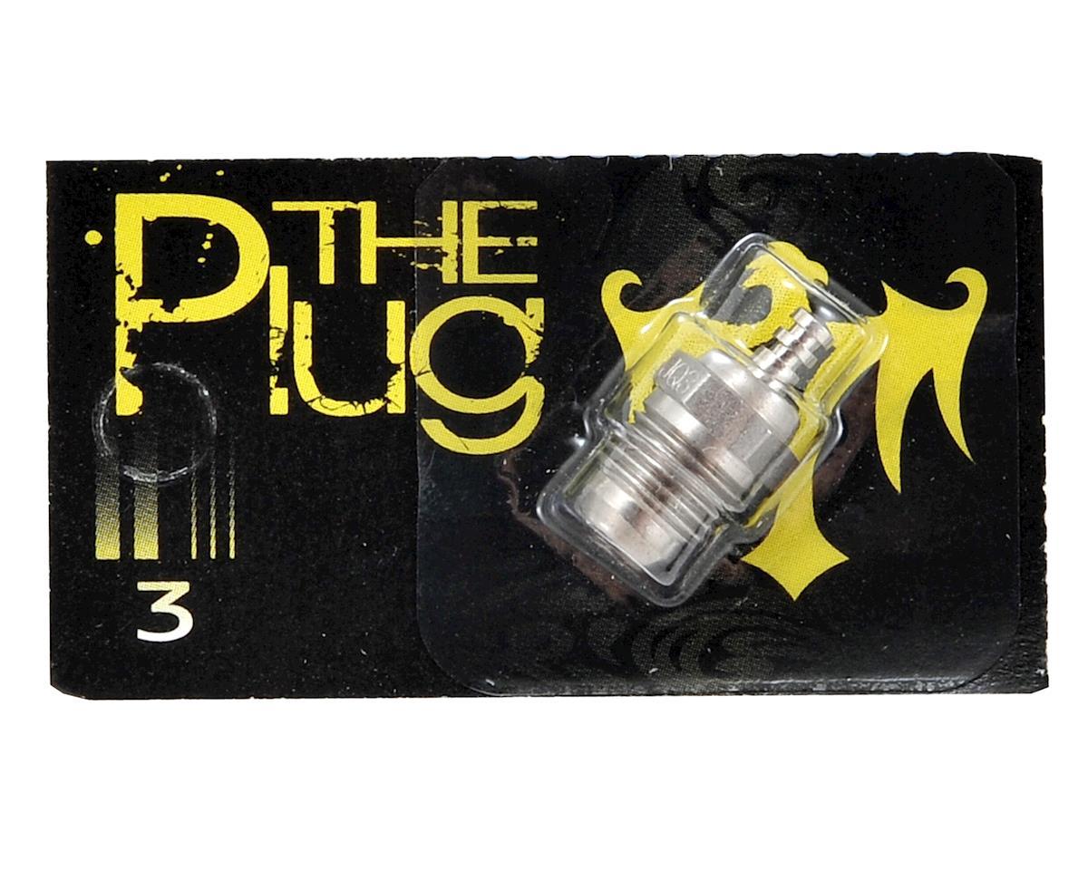 "JQRacing ""THE Plug"" Turbo Glow Plug (P3)"