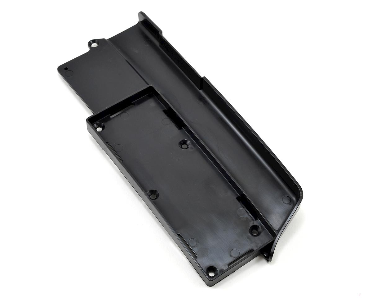 JQ Products Side Guard & Radio Tray