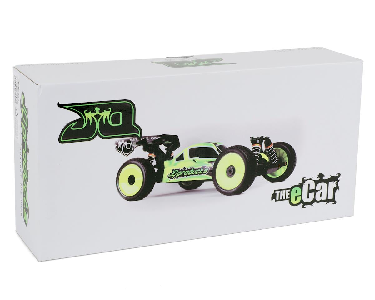 "JQ Products ""THE eCar"" 1/8 Electric Buggy Kit"
