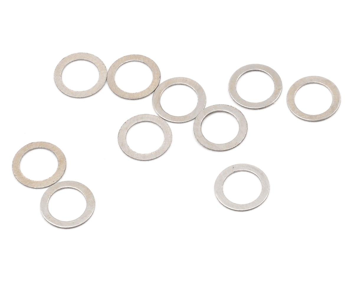 JQRacing 5x7x0.2mm Clutch Bell Shims (10)