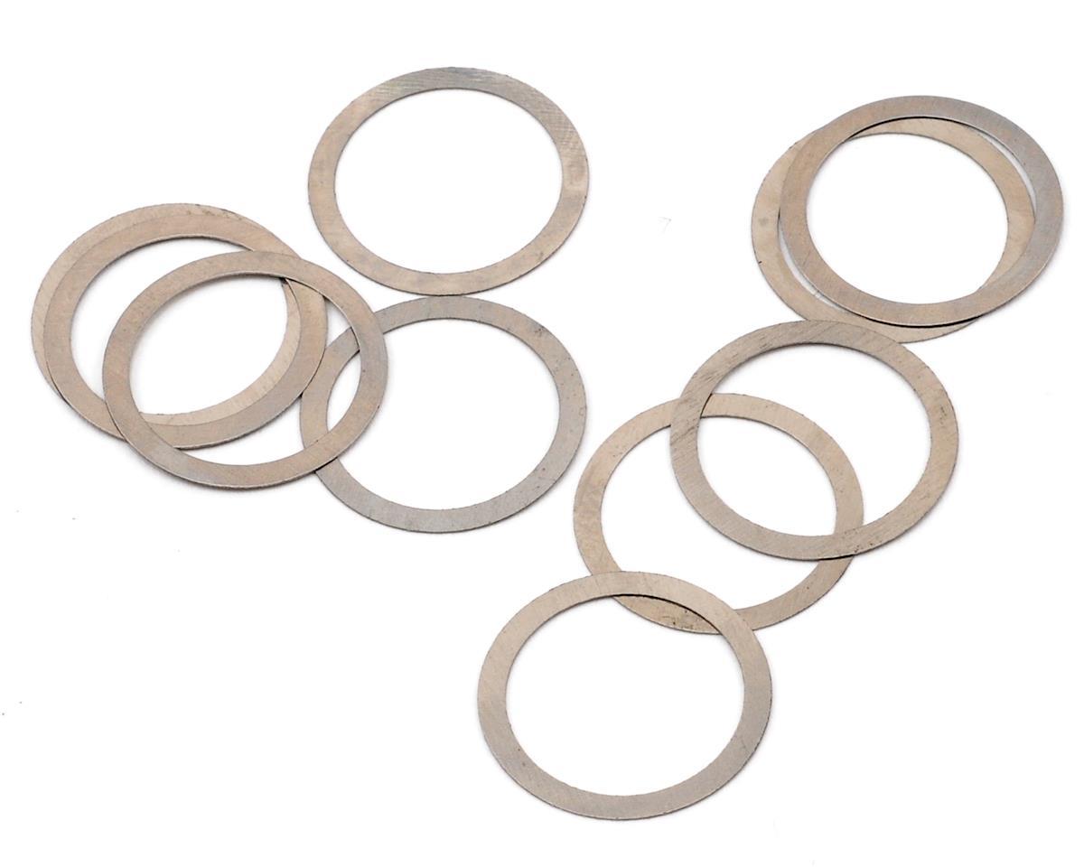 JQ Products 13x16x0.1mm Servo Saver Shims (10)
