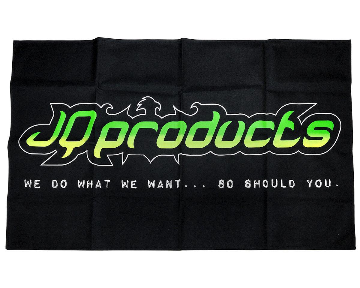 JQ Products Pit Mat (101x61cm)