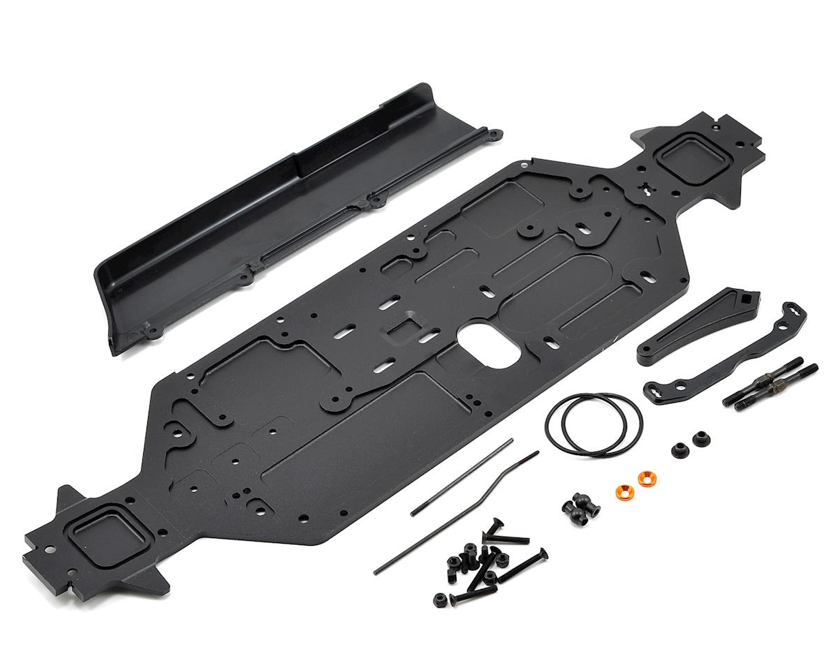 "JQRacing 2013 ""Value Kit"" Option Parts Set"