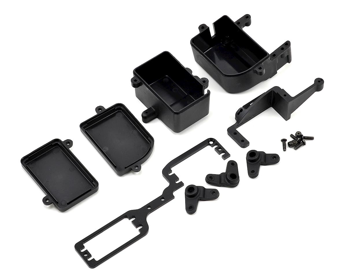 JQ Products 2013 Radio Plate Set