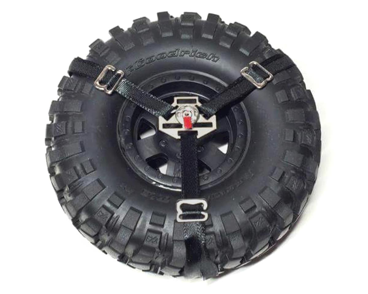 JRC Scale Off-Road Spare Tire Retention Strap