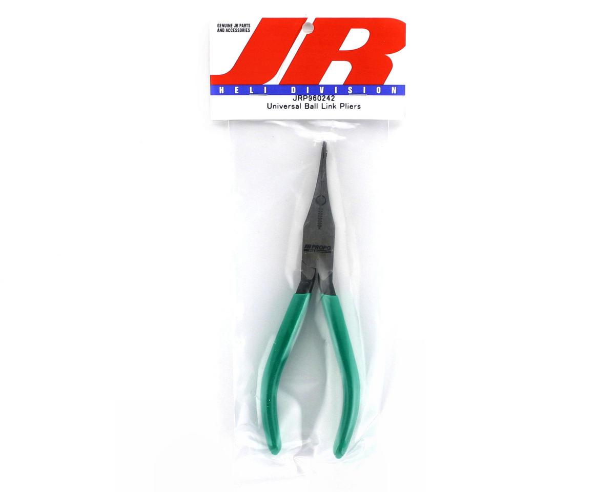 JR Universal Ball Link Pliers
