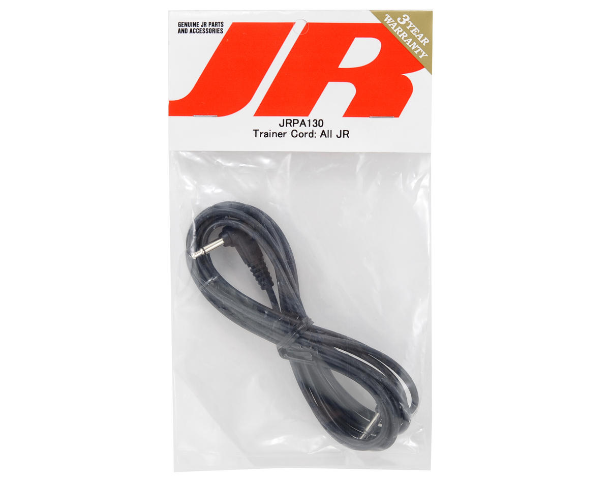 JR Trainer Cord (JR/Spektrum)