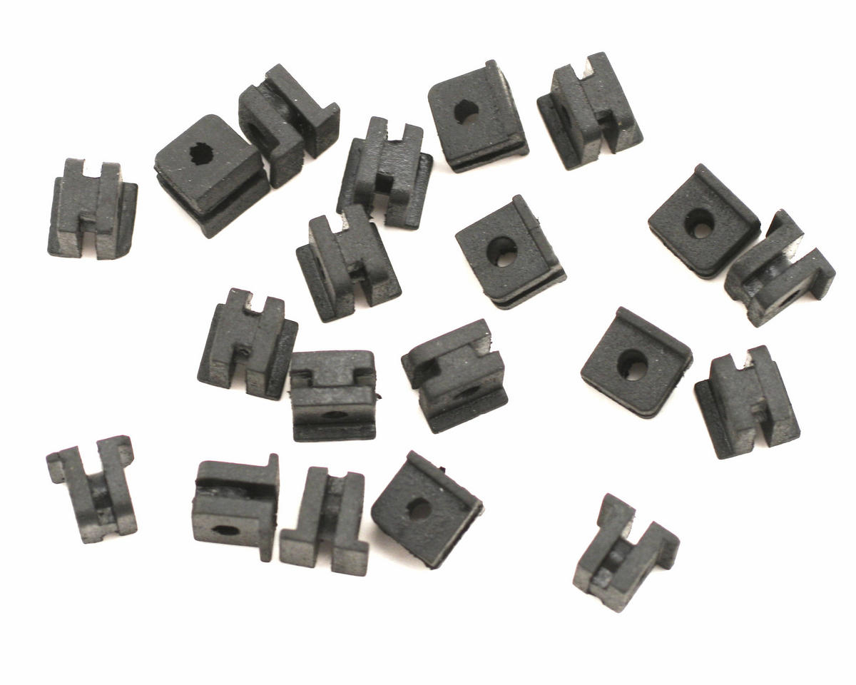 Servo Mounting Grommets (20)