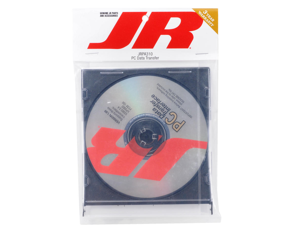 JR PC Data Transfer System for XP9303, X9303, JR 10X