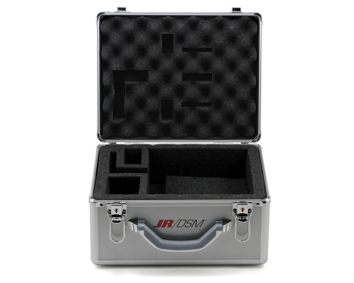 JR DSM Single Pro Transmitter Case