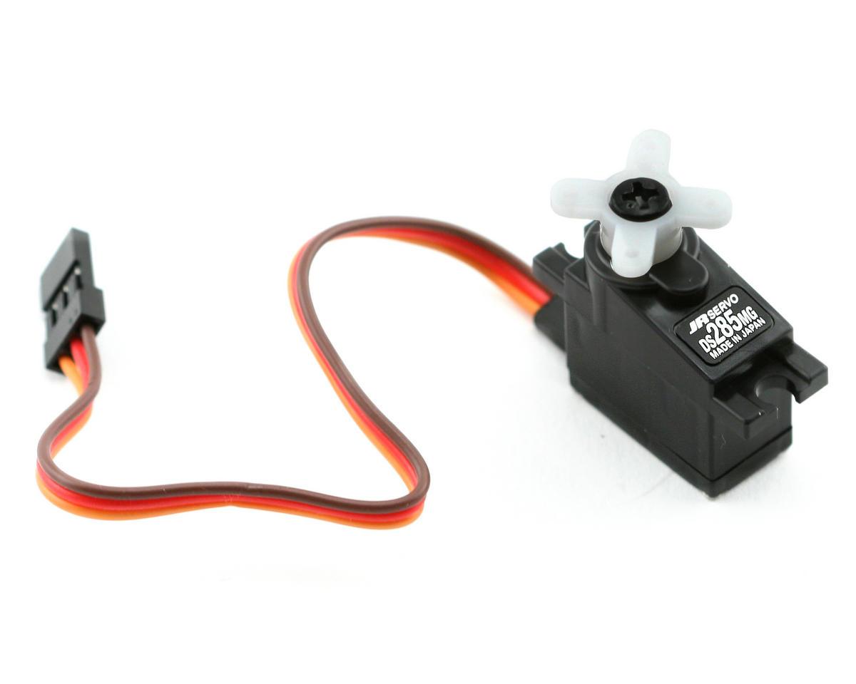 DS285MG Digital Hi-Speed Sub-Micro Metal Gear Servo by JR