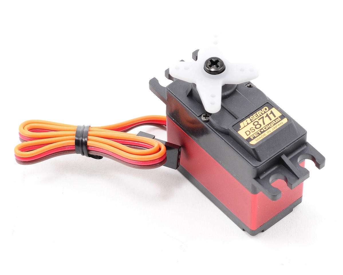 JR DS8711 Ultra Torque SX Digital Servo