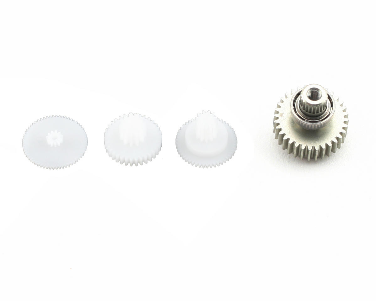 JR Gear Set: Hybrid,8411SA,8311
