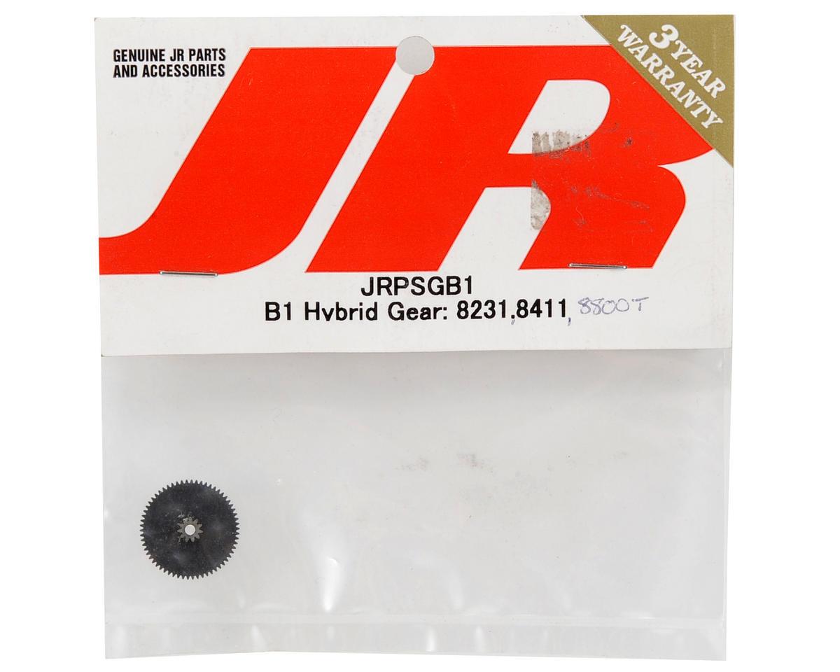 JR B1 Hybrid Gear (1)