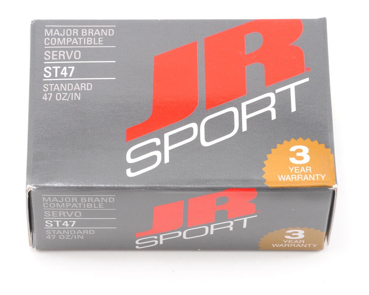 JR Sport ST47 Standard Servo