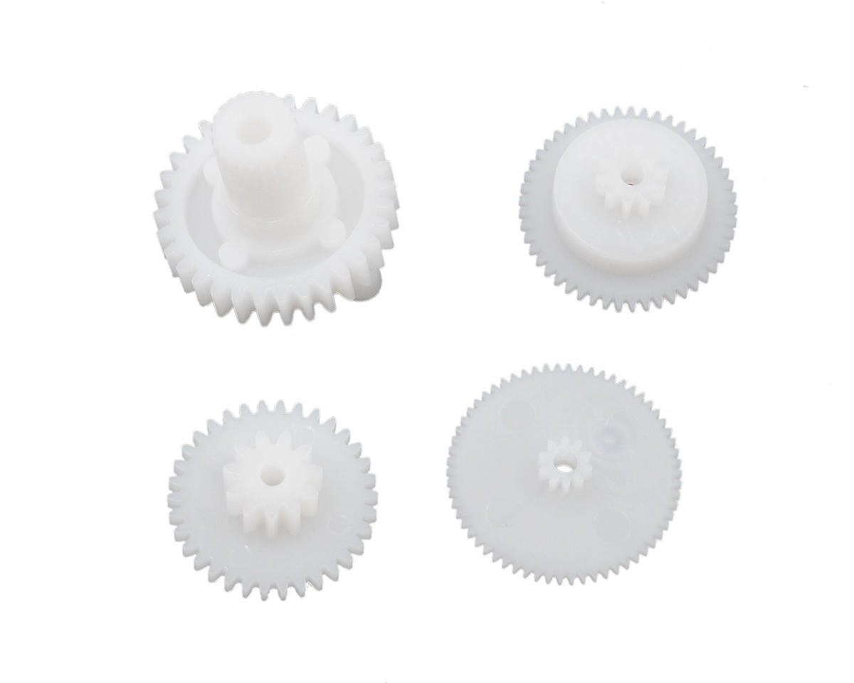 Replacement Servo Gear Set (47BB)