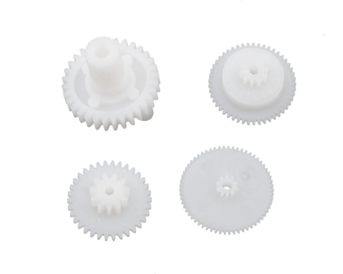 JR Sport Replacement Servo Gear Set (47BB)