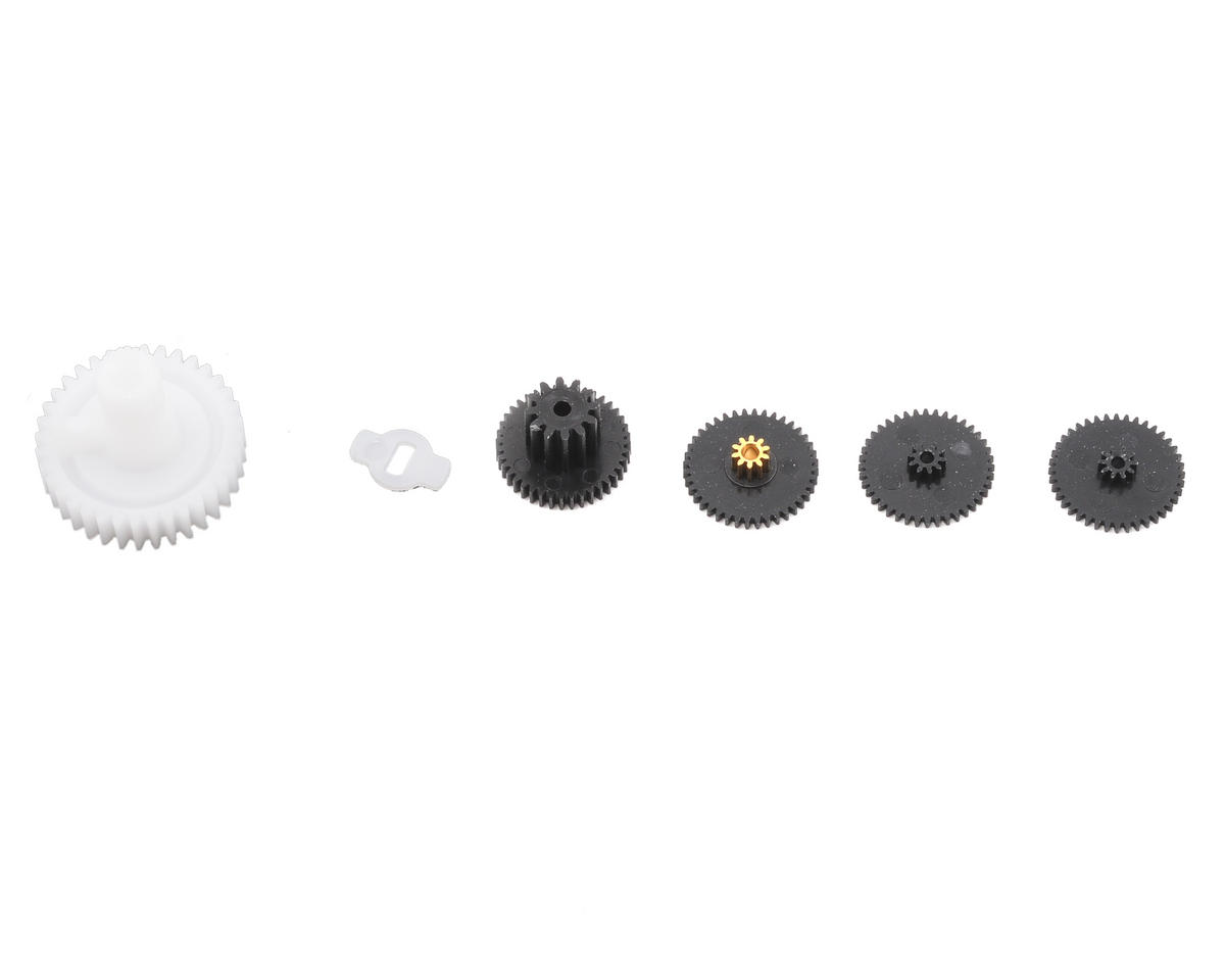 JR Sport Retract Servo Gear Set (RT88)
