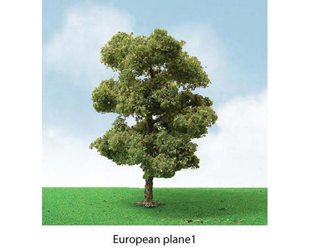 JTT Scenery Jtt Microscale  Pro-Elite Tree, Europe