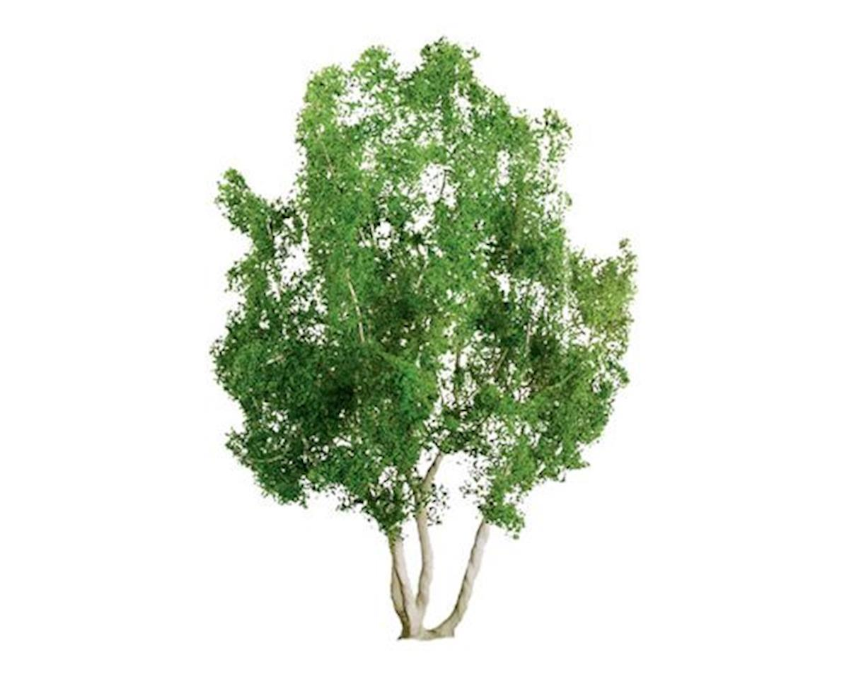 "JTT Scenery Professional Tree, Snow Gum 2"" (4)"