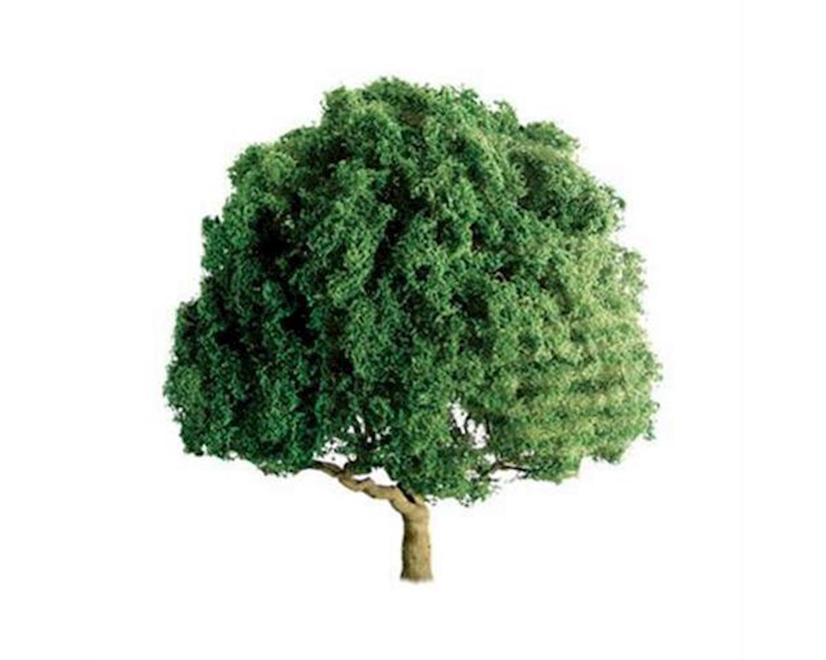 "JTT Scenery Professional Tree, Oak 3"" (2)"