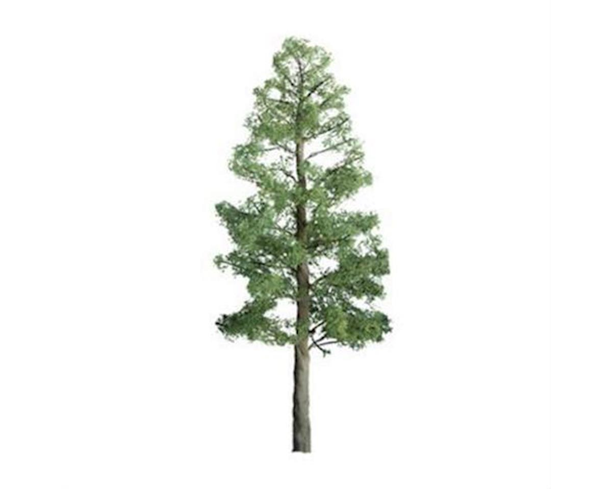 "JTT Scenery Professional Tree, Pine 4"" (2)"