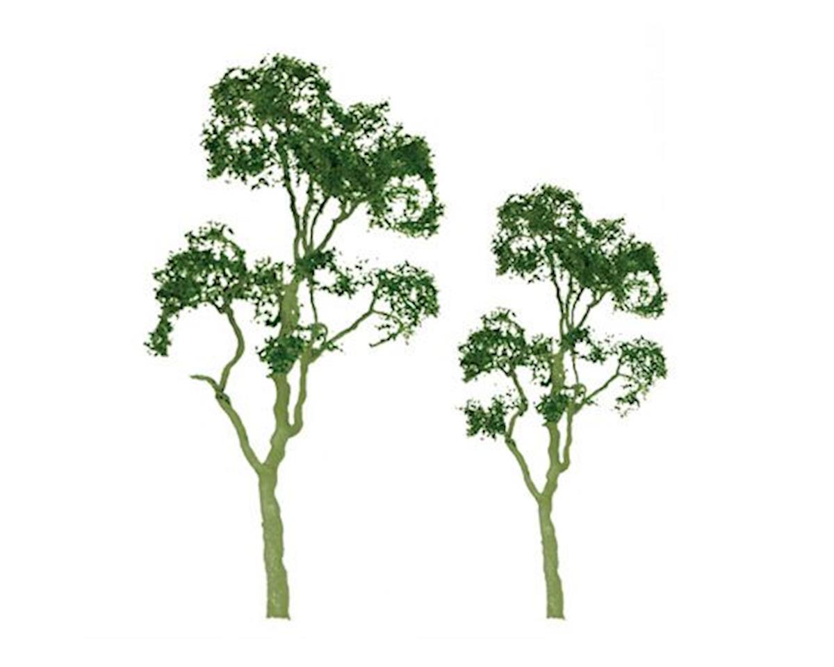 """JTT Scenery Professional Tree, Gum 2"""" (4)"""