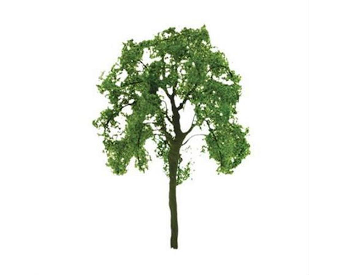 "JTT Scenery Professional Tree, Ash 3"" (2)"