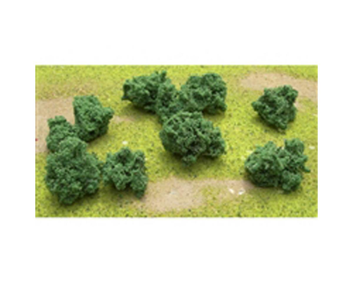 JTT Scenery Foliage Clumps/Undergrowth (55)