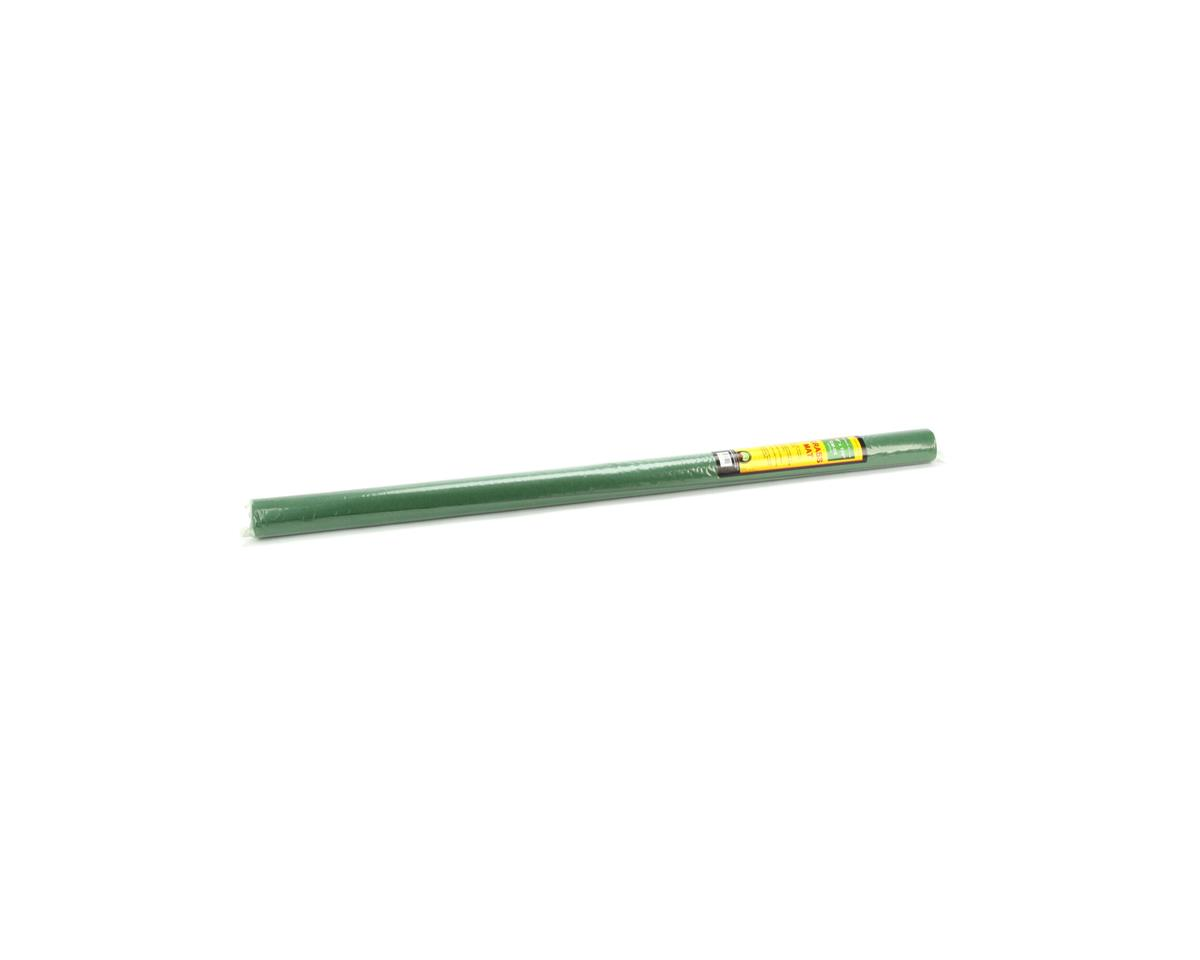 "JTT Scenery 50"" x 100"" Grass Mat, Medium Green"
