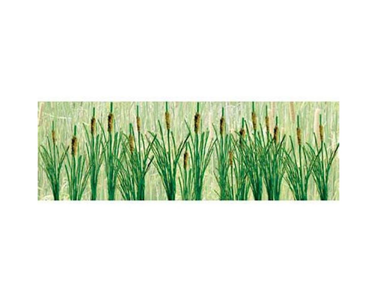 "JTT Scenery O Cattails, 1.5"" tall (24)"