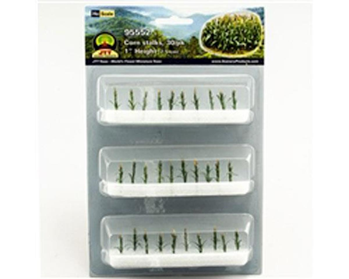 "JTT Scenery Corn Stalks, 1"" (30)"
