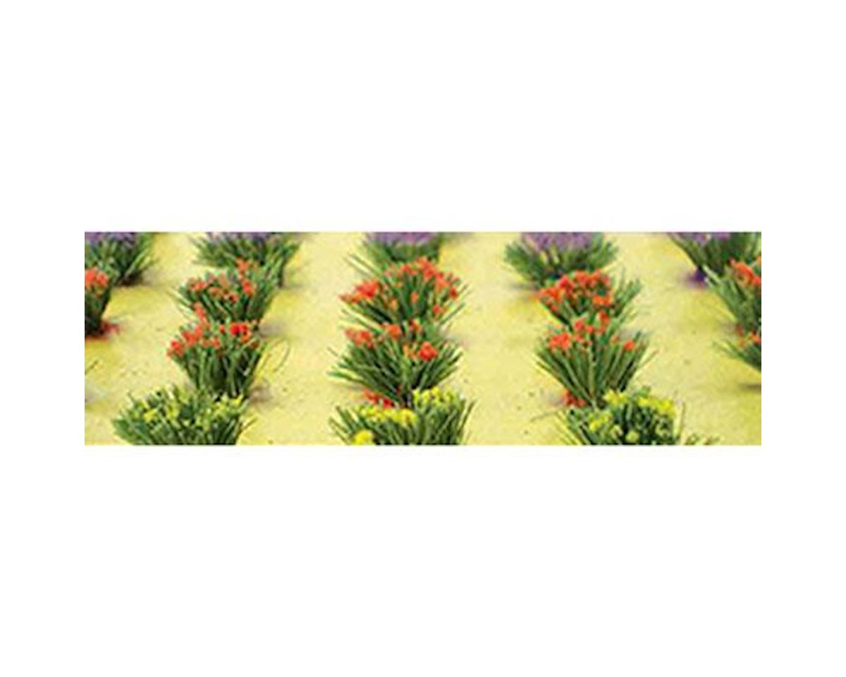 JTT Scenery Flower Bushes, 3/8' (30)