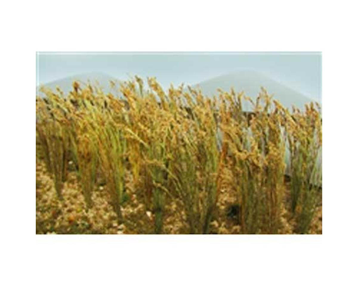 "JTT Scenery Wheat Bushes, .75"" (40)"